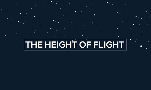 The Height of Flight