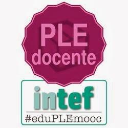 1º EMBLEMA DEL CURSO DE P.L.E.