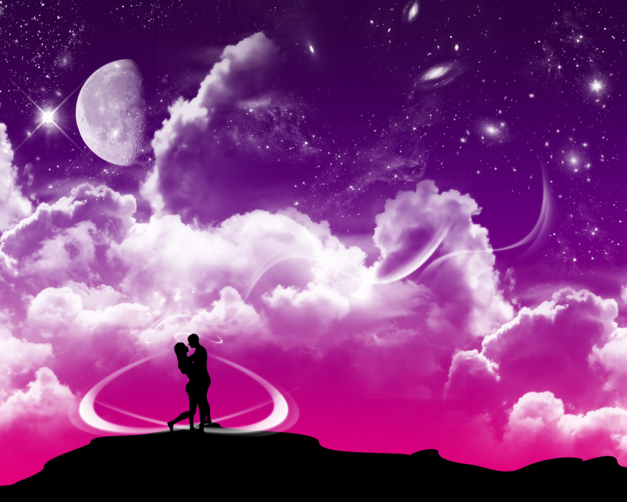 3D Love HD Wallpapers wallpaper202