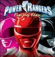 Power Rangers - Fix My Tiles