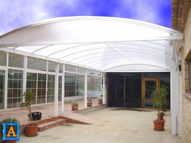 Top estructuras metalicas para techos wallpapers - Estructuras metalicas para casas ...