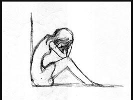 Easy Anime Girl Drawing Sad Faces