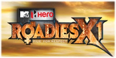 MTV Roadies season 11 wiki, MTV 2014 Roadies season XI Contestants, Judges-Raghu Ram, Rannvijay Singh, Hosts Roadies-11 Auditions Dates start on 2014