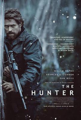 El último cazador (The Hunter)