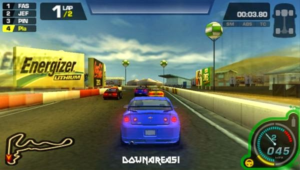 need for speed undercover free  full version for psp