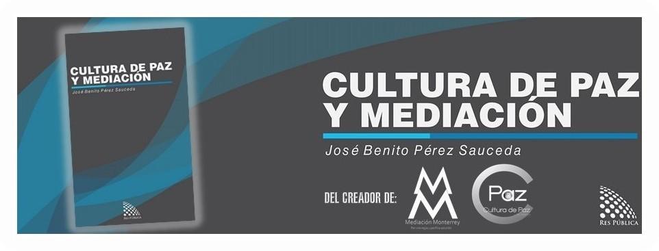Cultura de Paz y Mediación