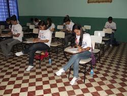 Escola Salesiana Pe. Rinaldi - Carpina/PE