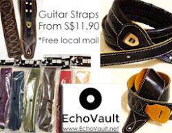 Guitar Straps Sale