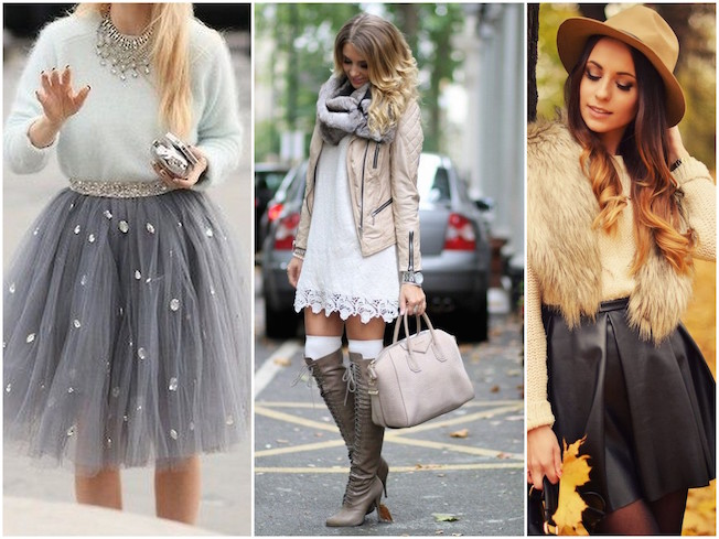 20 Idee Outfit per San Valentino!