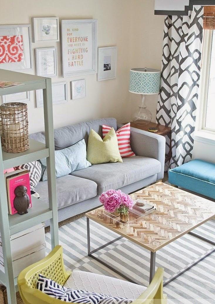 Como hacer mas bonita una mesa de centro shopping list for Mesas de centro bonitas