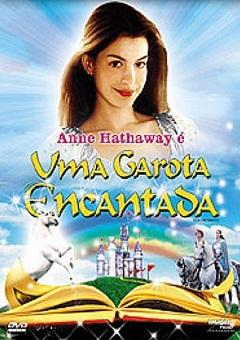 Filme Uma Garota Encantada 2005 Torrent