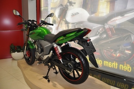 Benelli Dragon 2013 New