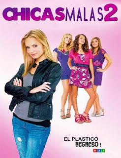 Ver Chicas malas 2 Online Gratis Película Completa (2011)