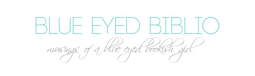 Blueeyedbiblio