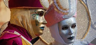 Carnevale di Venezia
