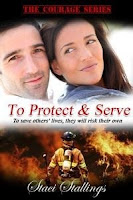 To Protect & Serve by Staci Stallings