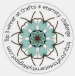 Crafts 4 Eternity #159 - Fancy Folds