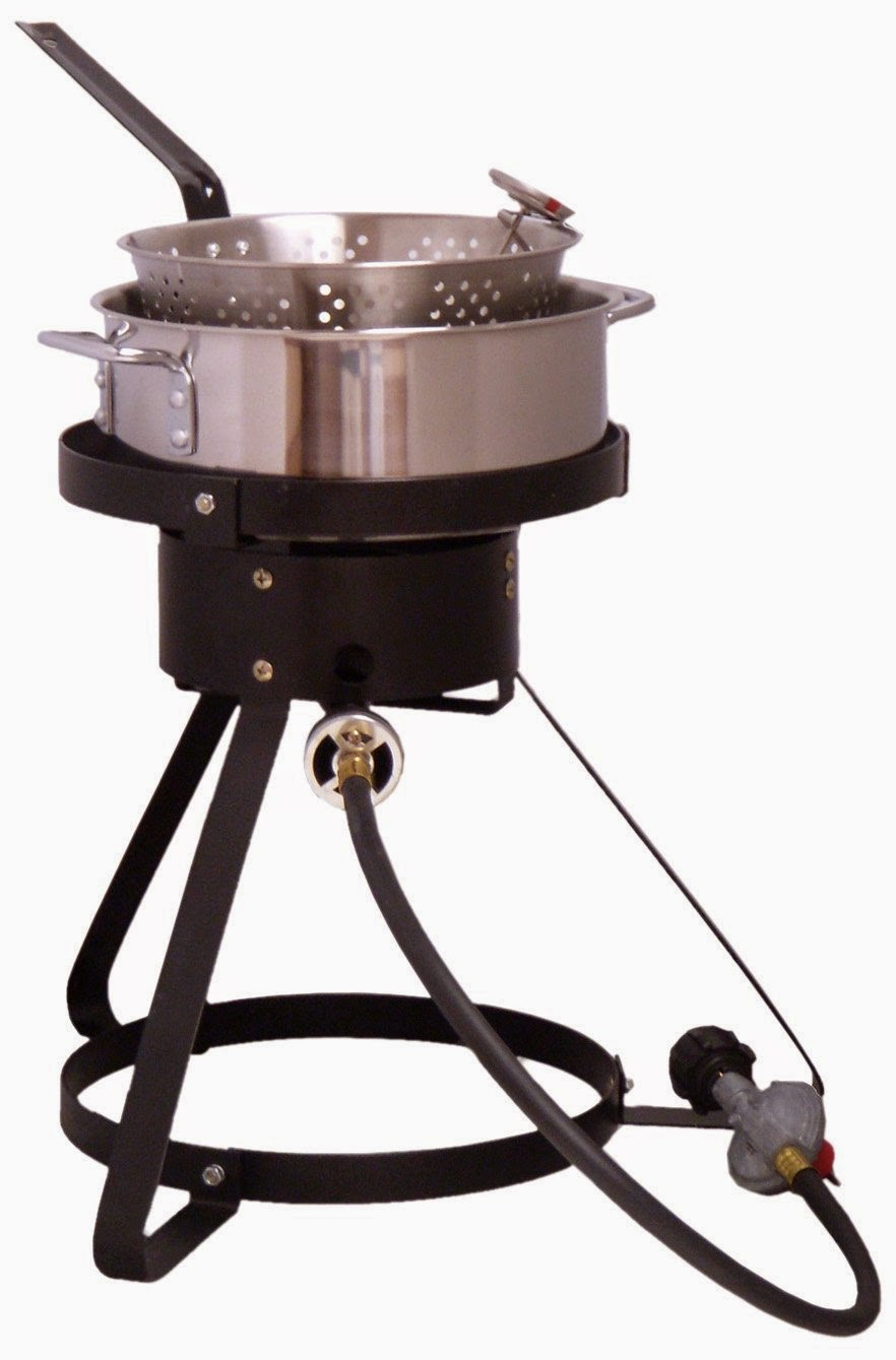 TOP 10 Outdoor Gas Stove ... Best Deals: King Kooker Outdoor Gas ...
