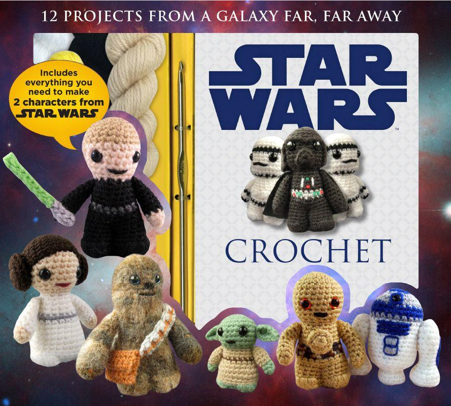 http://www.bookdepository.com/Star-Wars-Crochet/9781760123697