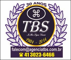 TBS - Turf Breeding Services - 30 Anos