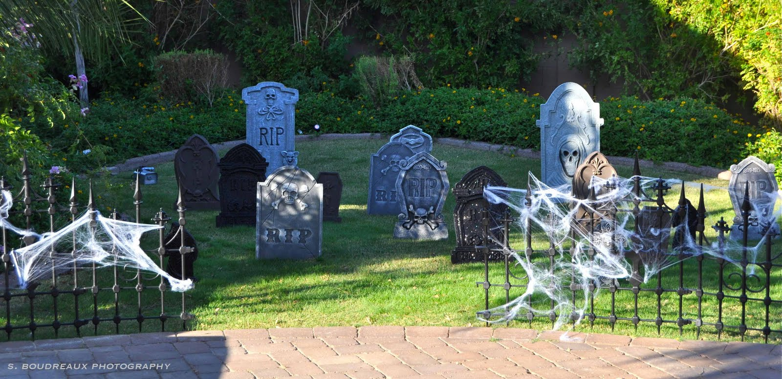 Backyard Haunted Forest Ideas : 20092010 All rights reserved
