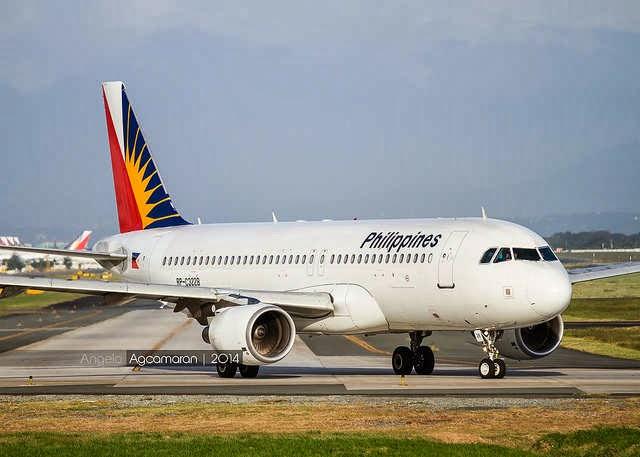 PAL Considering Flights to Japan from Palawan and Davao