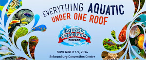 WIN 6 Tickets To Aquatic Experience & Live Shark Encounter November 7-9th