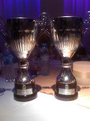 Las copas del 2011