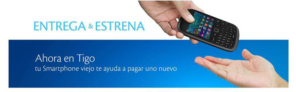 Tigo-puede-comprar-Smartphone-entregando-usado-parte-pago