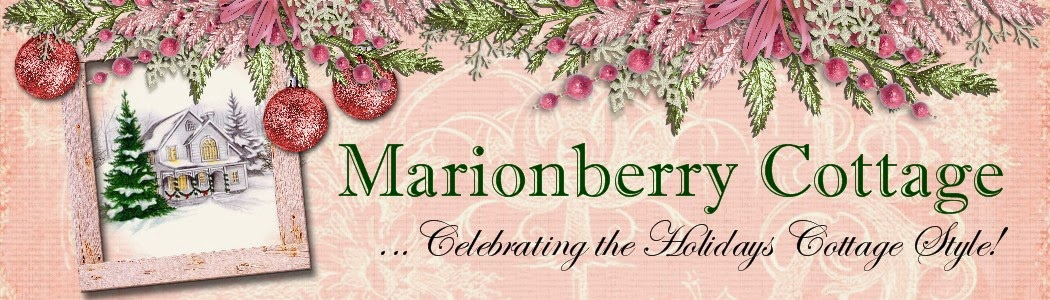 *Marionberry Cottage* My biz blog