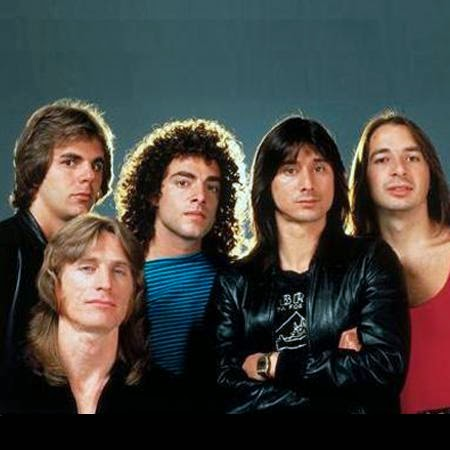 Journey 1981 - 1983 And 1996