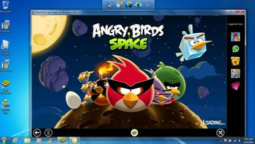 BlueStacks Android App Player