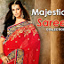 Majestic Saree Collection - Indian Designer Sarees by Cbazaar Indian Online Store