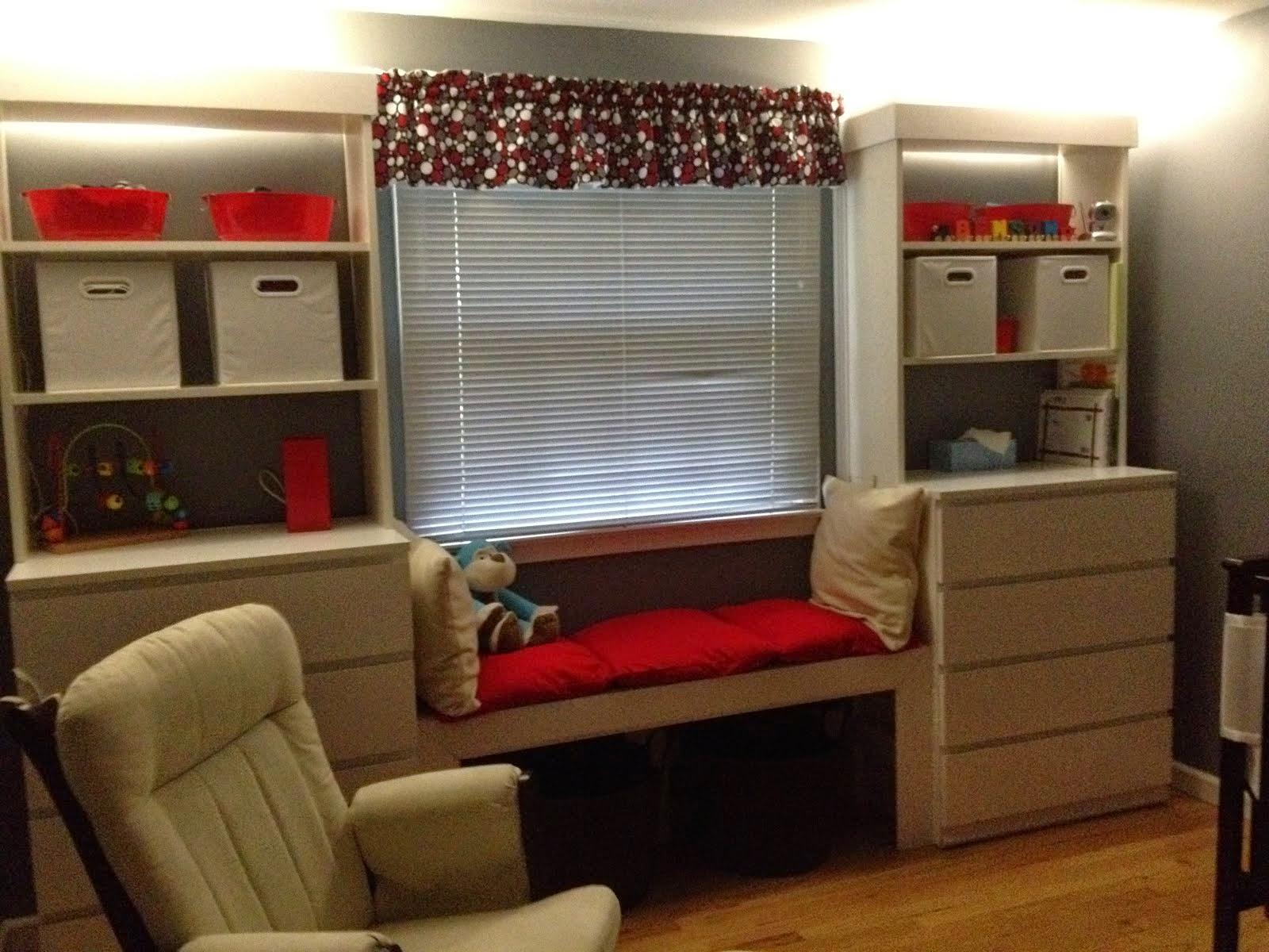 Bens Room ikea room divider