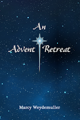 An Advent Retreat Journal Dec 2nd Advent  Begins