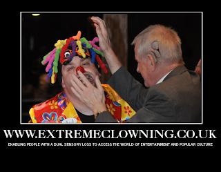 Extreme Clowning – Motivators 2012 #5