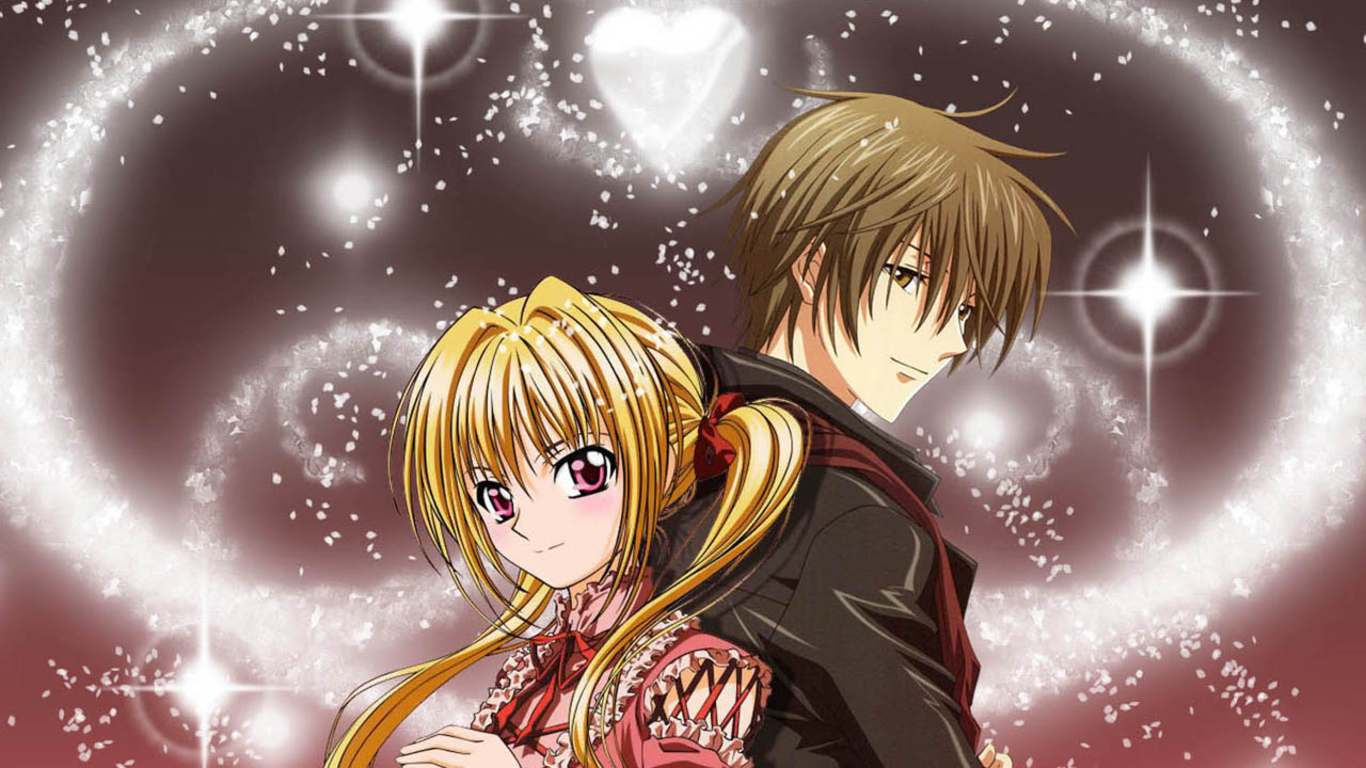 Image Result For Romantic Anime Wallpaper Androida