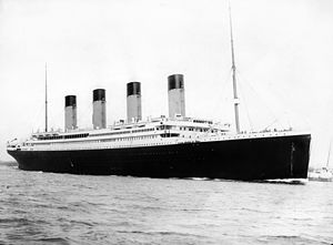 titanic death photos