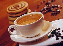 Ciemna strona picia kawy