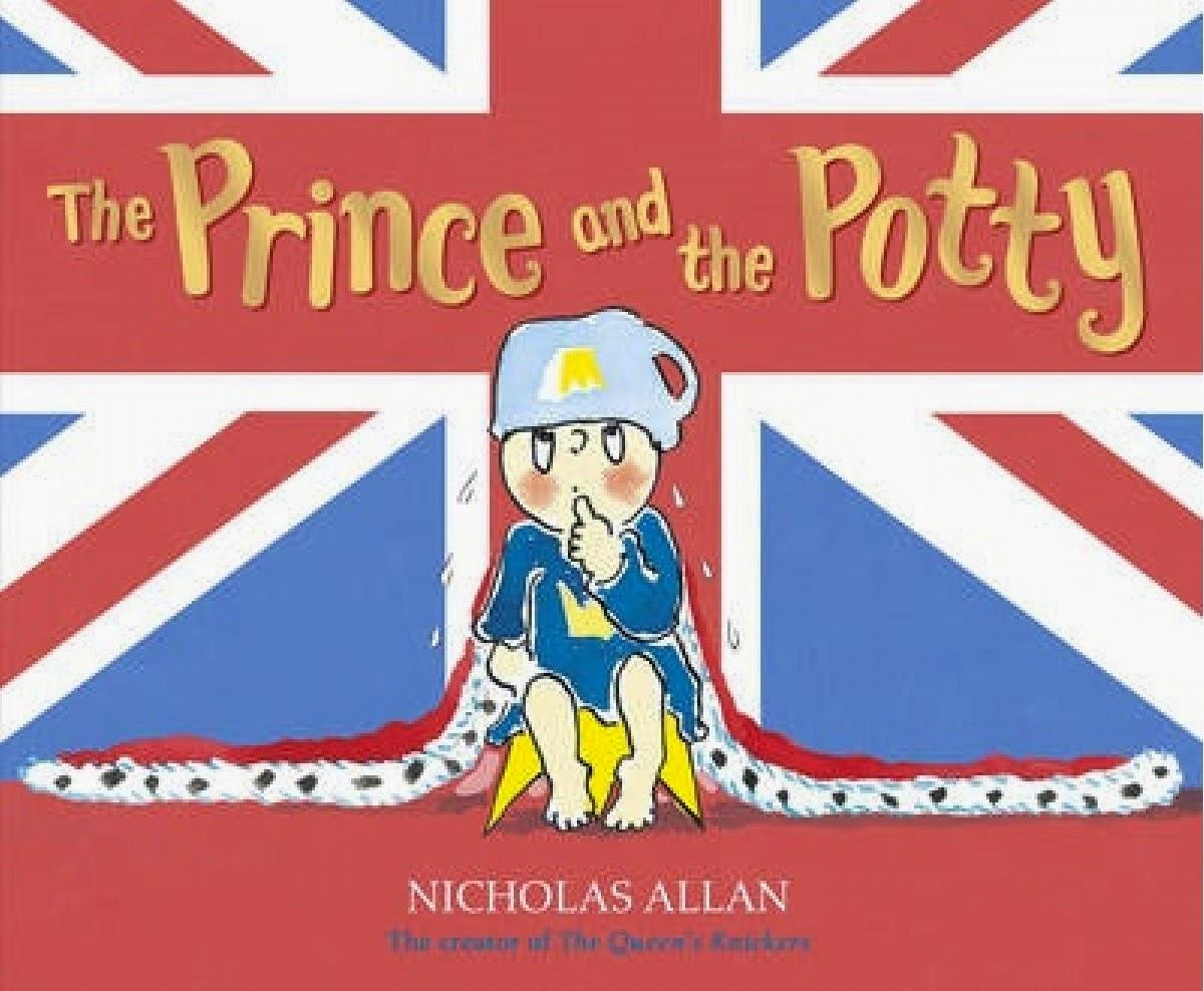 http://www.bookdepository.com/Prince-Potty-Nicholas-Allan/9781782952572