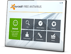 AVAST FOR FREE