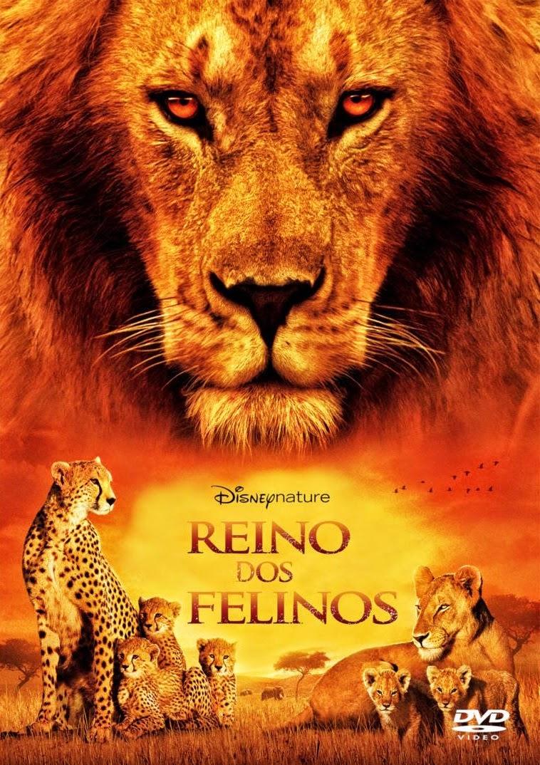 Reino dos Felinos – Dublado (2011)