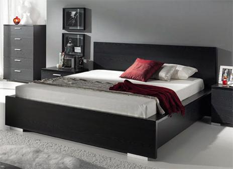 10 camas confort veis moviflor decora o e ideias for Camas de dos plazas baratas