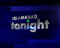 Islamabad Tonight – 19th October 2011