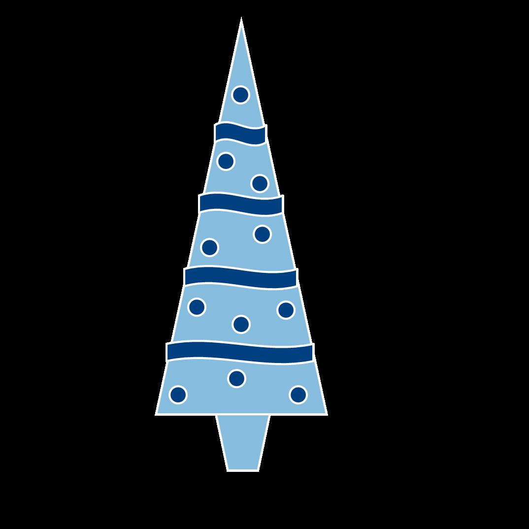 Clipart Christmas Tree Ornaments Christmas Tree Clipart