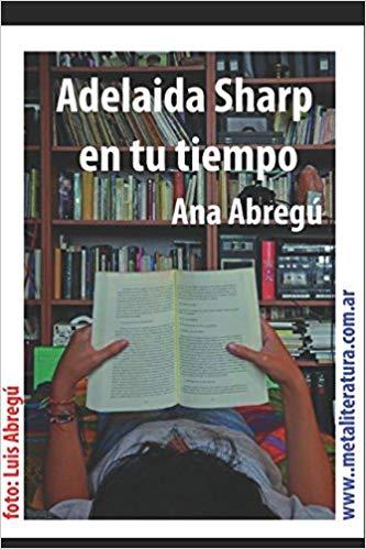 Adelaida Sharp en tu tiempo