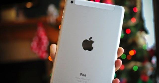 Apple giảm giá iPad mini trên Best Buy và Amazon