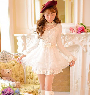 http://fashionkawaii.storenvy.com/products/13843959-japanese-princess-sweet-bowknot-lace-nail-bead-dress