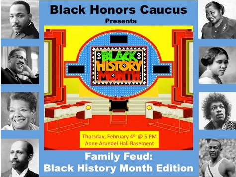 Florida Governor's Black History Month Essay Contest