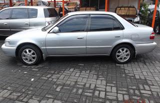 Mobilang Jual Beli Mobil Bekas Tangerang